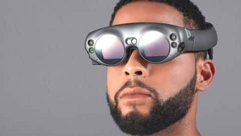 Intel to launch augmented reality glasses in 2018: Reports