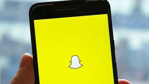 Snapchat finally allows deletion of sent messages