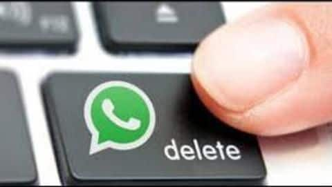 Deleted WhatsApp images/videos by mistake? Now, you can restore them
