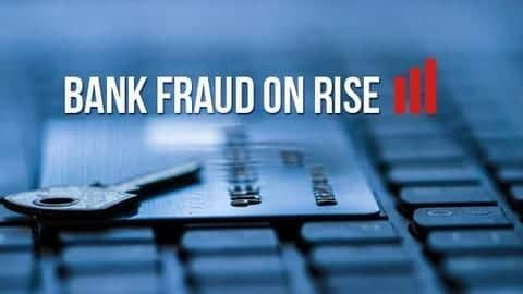 Indian banks reported one fraud every hour in FY17: Report