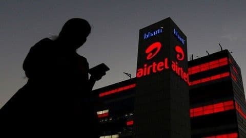 Airtel offering post FUP data speed of 128Kbps