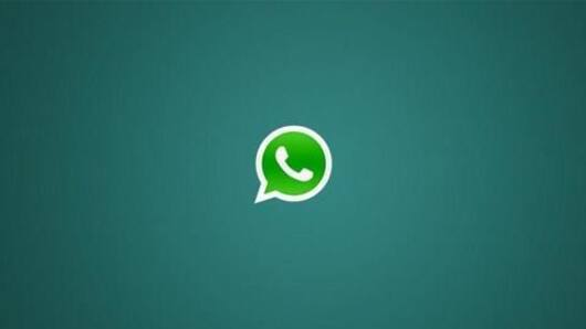 WhatsApp group admins decide who can send messages