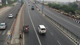 Lajpat Nagar flyover opens after first phase of repair completes