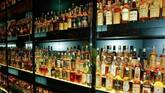 Toast to the world's largest whisky bar