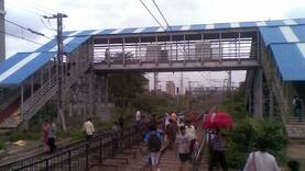 Mumbai stations, that receive over 25,000 footfall, to get escalators