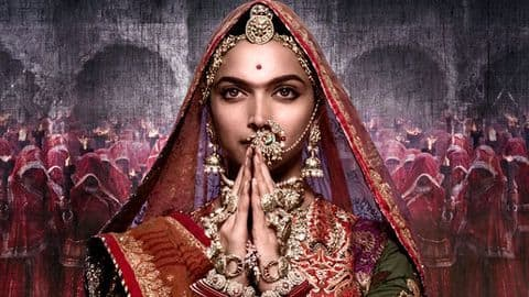Gurgaon mall cancels Padmaavat screening as a ploy