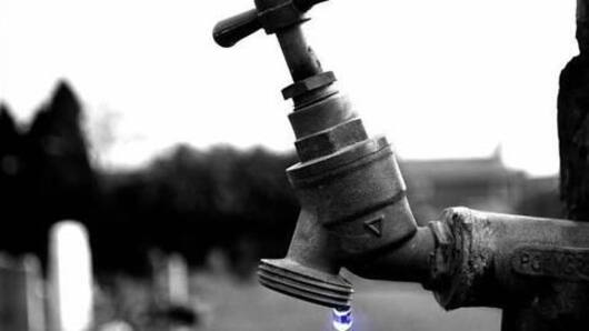 Delhi water crisis continues as ammonia level spikes