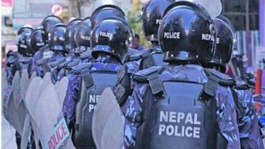 Minor explosion outside Indian consulate office in Nepal