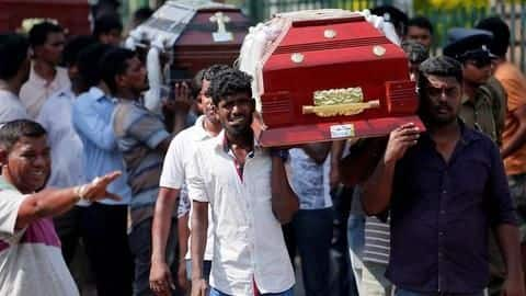 Well-educated, privileged: What we know about Sri Lanka attacks' terrorists