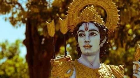 UP: For 'world's tallest' Ram statue, search for architect begins