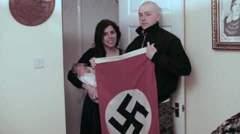 UK-court jails neo-Nazi couple, who named their child after Hitler