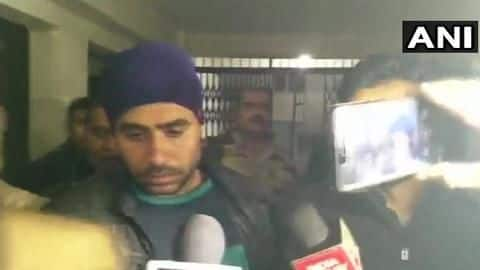 UP: Soldier, key suspect in Bulandshahr violence, arrested; denies involvement