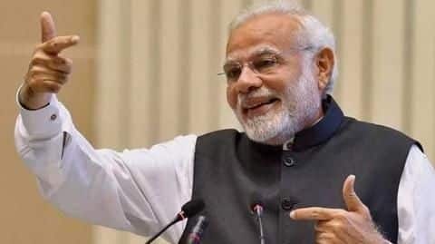 Modi government's 'reservation for economically-weaker sections' move draws brickbats