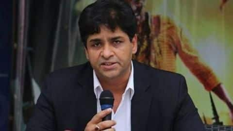 Former crime show host Suhaib Ilyasi acquitted in wife's murder case