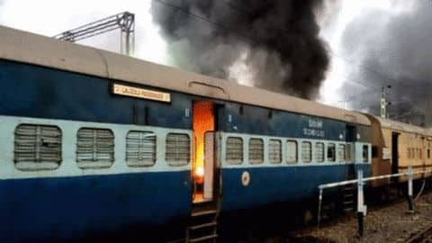 Indian Railways to make anti-CAA protesters pay Rs. 80 crore