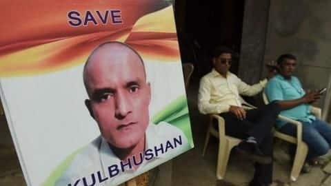 "Pakistan gives consular-access to Kulbhushan Jadhav ""with conditions"", India rejects"