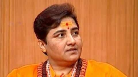 Will BJP choose hardliner Sadhvi Pragya to take on Digvijaya?