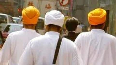 312 Sikh foreign nationals removed from blacklist, only two remain