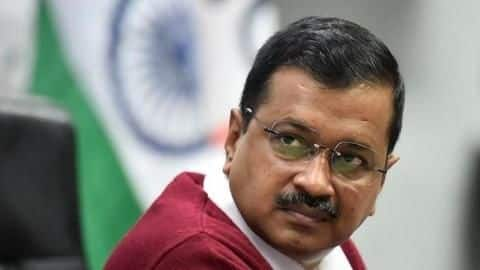 I'm diabetic, risked life for country: Labeled 'terrorist', Kejriwal replies