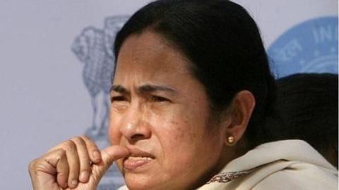 Stung by BJP's rise, Bengal CM Banerjee calls emergency meeting