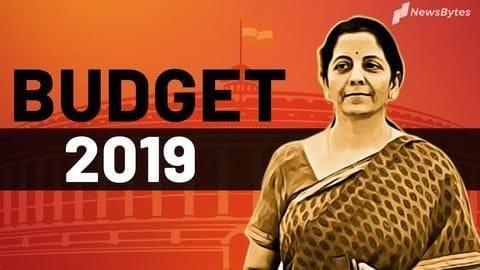 India will become $3 trillion economy in 2019: Nirmala Sitharaman