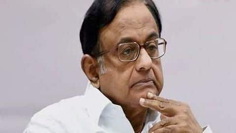 In Aircel-Maxis case, Chidambaram named as accused in chargesheet