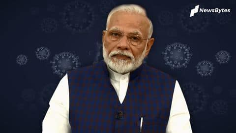 Migrants suffered tremendously, accepts PM Modi in letter to nation