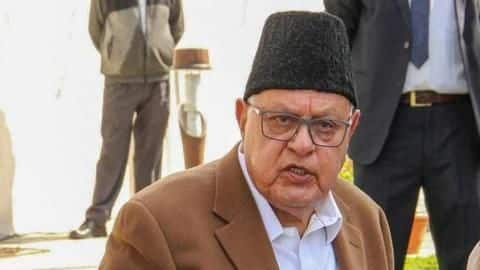 #Article370Scrapped: Shah says Farooq Abdullah wasn't detained, he refutes claim