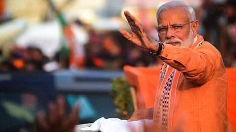 #ExitPoll2019: Narendra Modi will return as PM, predict political experts