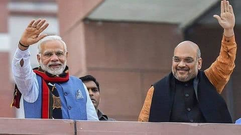 #Article370Scrapped: How Indian politicians reacted