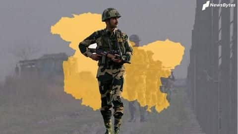10,000 troops to be immediately withdrawn from Jammu and Kashmir