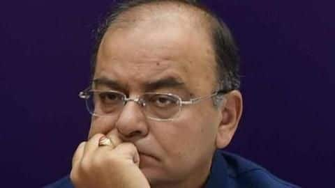 BJP minister pays 'homage' to Jaitley, observes 'two-minutes silence'. What?