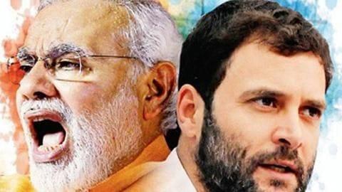 'Dynast' Rahul can't defeat 'self-made' Modi: Ramachandra Guha's sharp remark