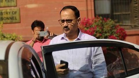 5 reasons why CBI chief Alok Verma was sacked