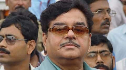 BJP gets Patna Sahib seat. Will Shatrughan Sinha be dropped?