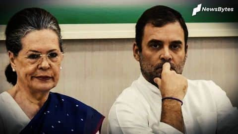 In letter to Sonia, dissenters suggested 11-points for Congress' revival