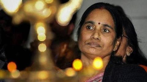 Nirbhaya's mother slams Indira Jaising for saying 'forgive the rapists'