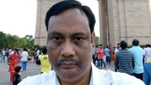 Jadavpur University professor, who made sexist remarks, removed
