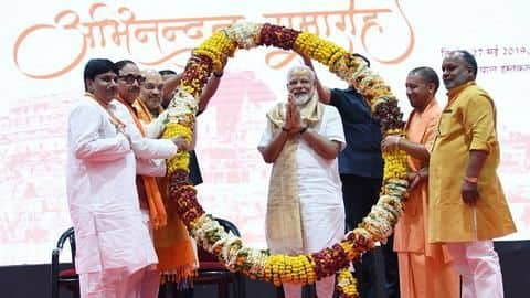Who all will be part of Narendra Modi's new cabinet?