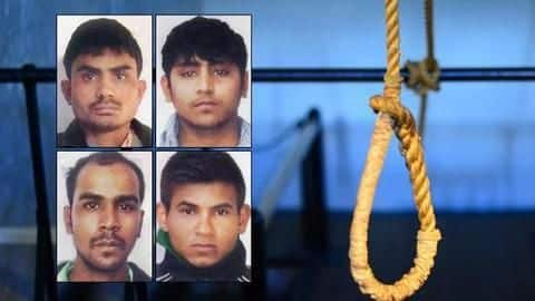 Nirbhaya's rapists to be hanged till death on January 22