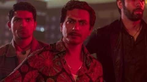 'Sacred Games': English subtitles, which offended Congress, changed