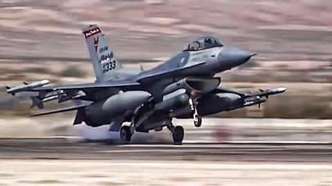 US report claims IAF didn't down Pakistani F-16. Cover-up much?