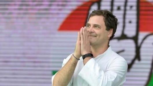 Rahul Gandhi dismisses comparisons between Indira and Modi