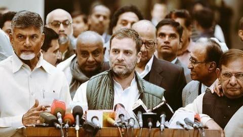 #IndiaDecidesOnDec11: Congress-leaders celebrate probable wins, gloom takes over BJP