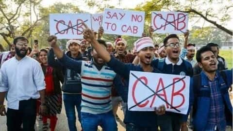 CAB stir: Paramilitary forces withdrawn from J&K, sent to Assam