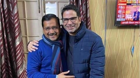 Delhi Elections 2020: Prashant Kishor, who helped AAP, thanks voters