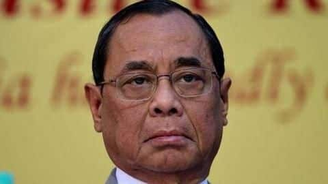 CJI sexual-harassment case: Complainant's husband, brother-in-law get their jobs back