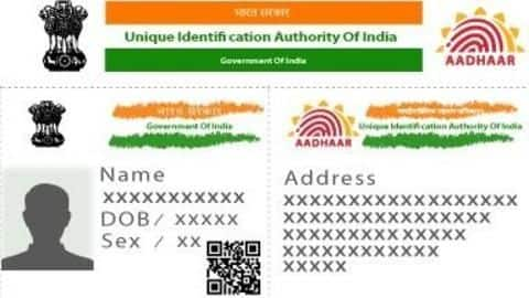 Aadhaar leaks: Details of 89 lakh MNREGA-beneficiaries compromised