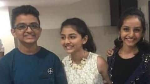 US: House catches fire, three Indian teen siblings die