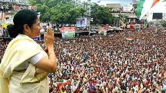 Mamata Banerjee for PM: Dilip Ghosh takes U-turn